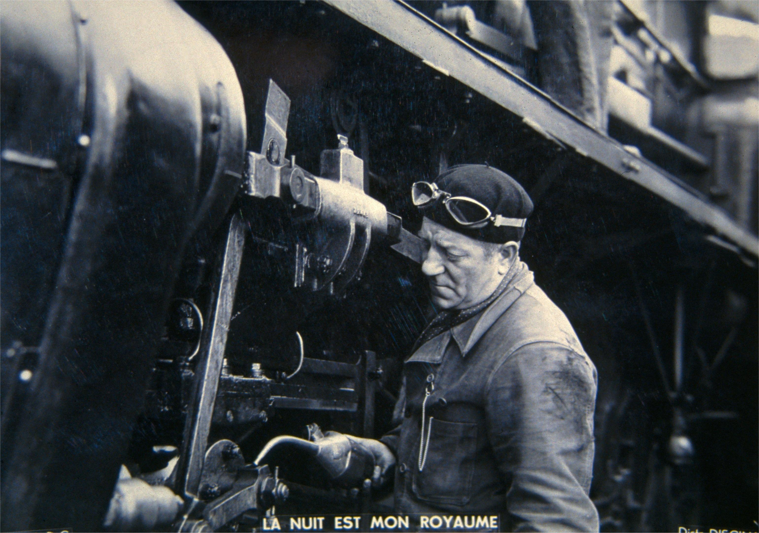 750 Films Les Métrage Le Dont Joue Long Premier Rôle Train R45j3AL